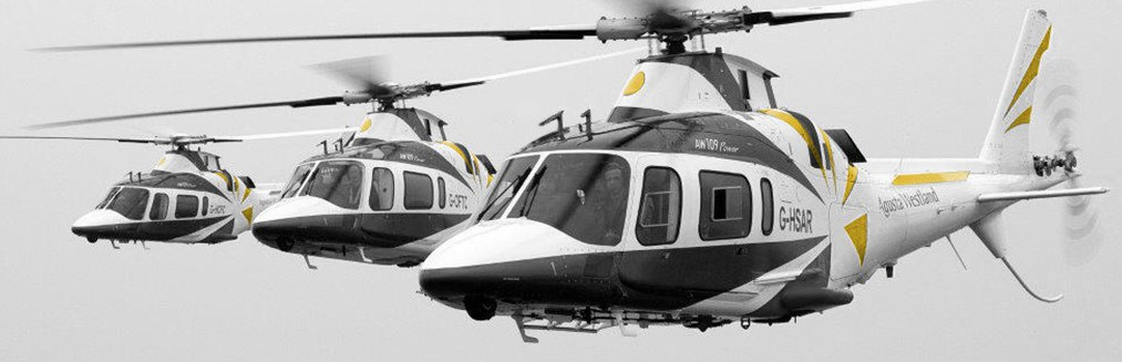 Helicopter Charter To Glorious Goodwood