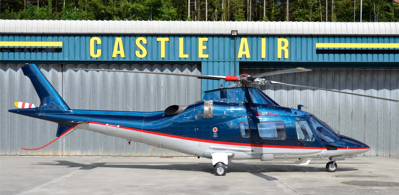 Buy Agusta Helicopter