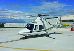 Helicopter Engineering & Helicopter Servicing