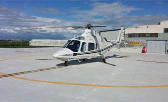 Festival Helicopter Charter